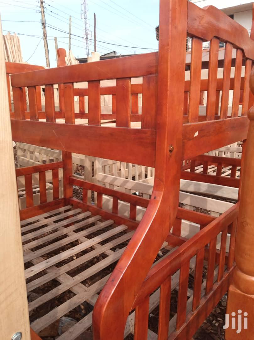 Double Decker. | Furniture for sale in Kampala, Central Region, Uganda