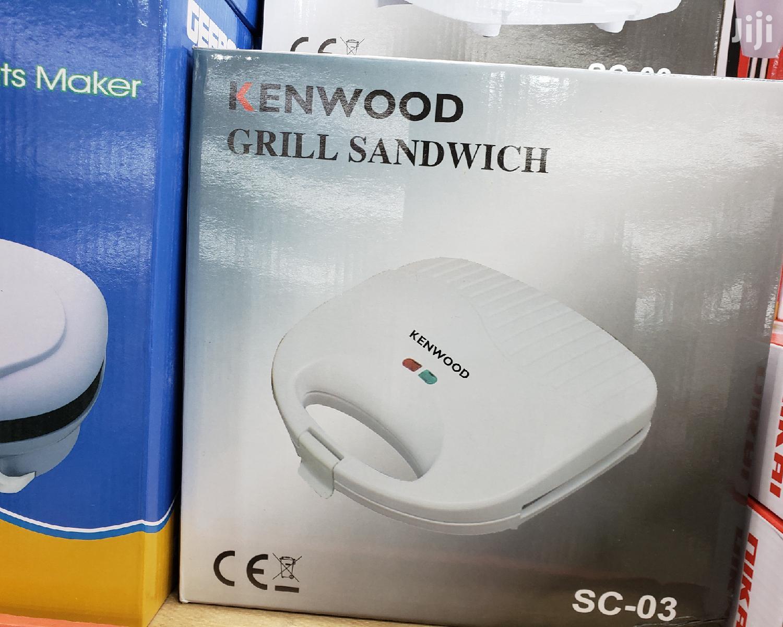 Sandwich Makers