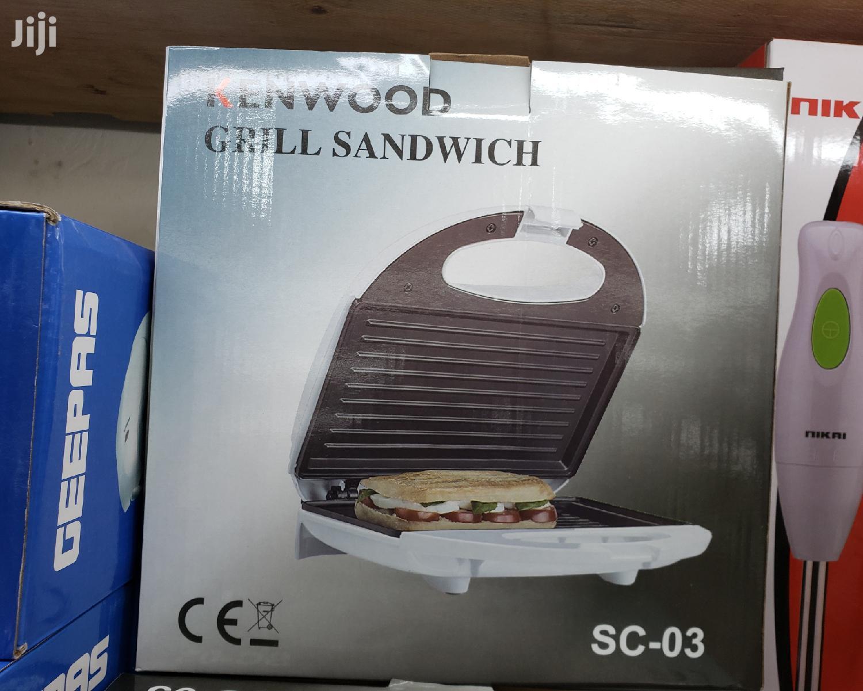 Sandwich Makers | Kitchen Appliances for sale in Kampala, Central Region, Uganda