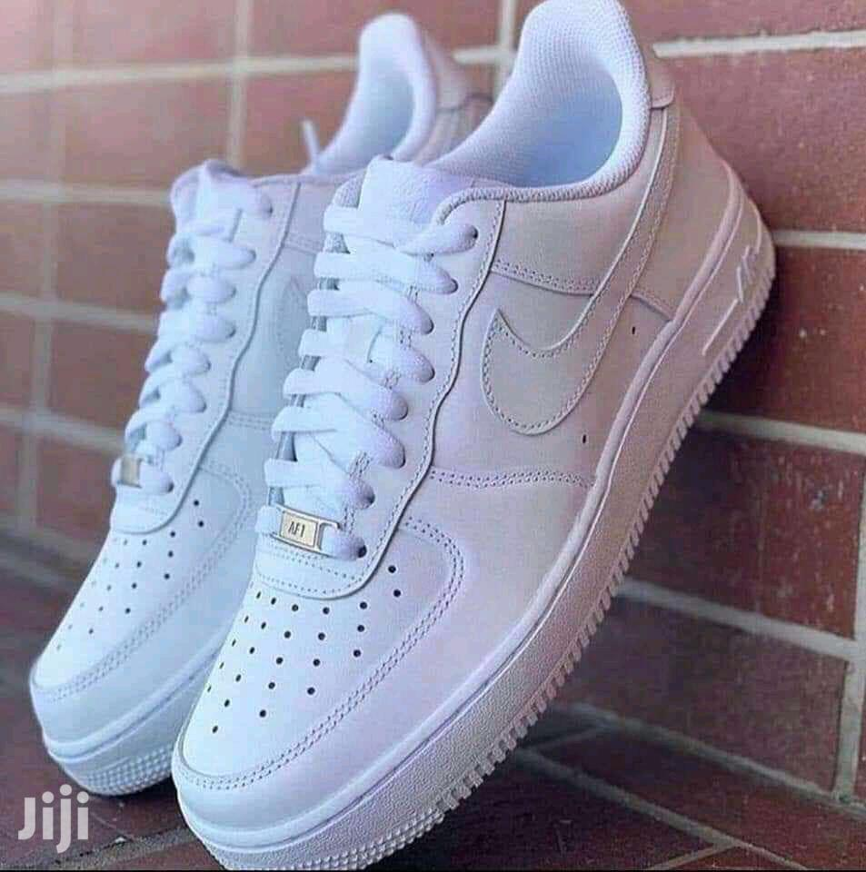 Nike Air Force Sneakers | Shoes for sale in Kampala, Central Region, Uganda