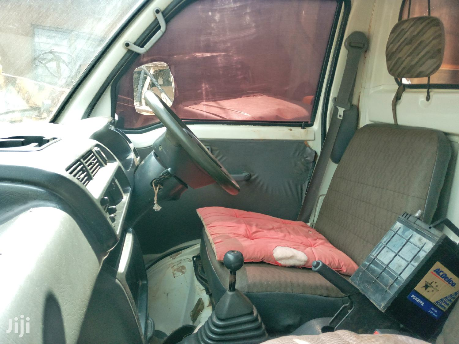 Archive: Hijet Truck