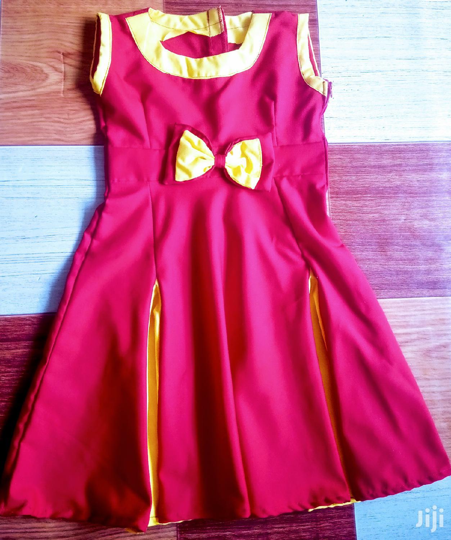 Archive: Girls' Dresses-Formal
