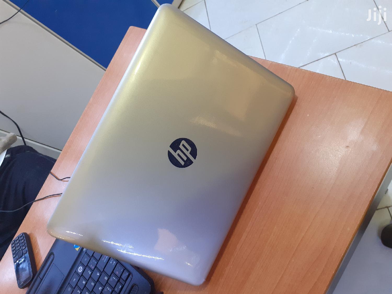 Archive: New Laptop HP 430 G4 8GB Intel HDD 500GB