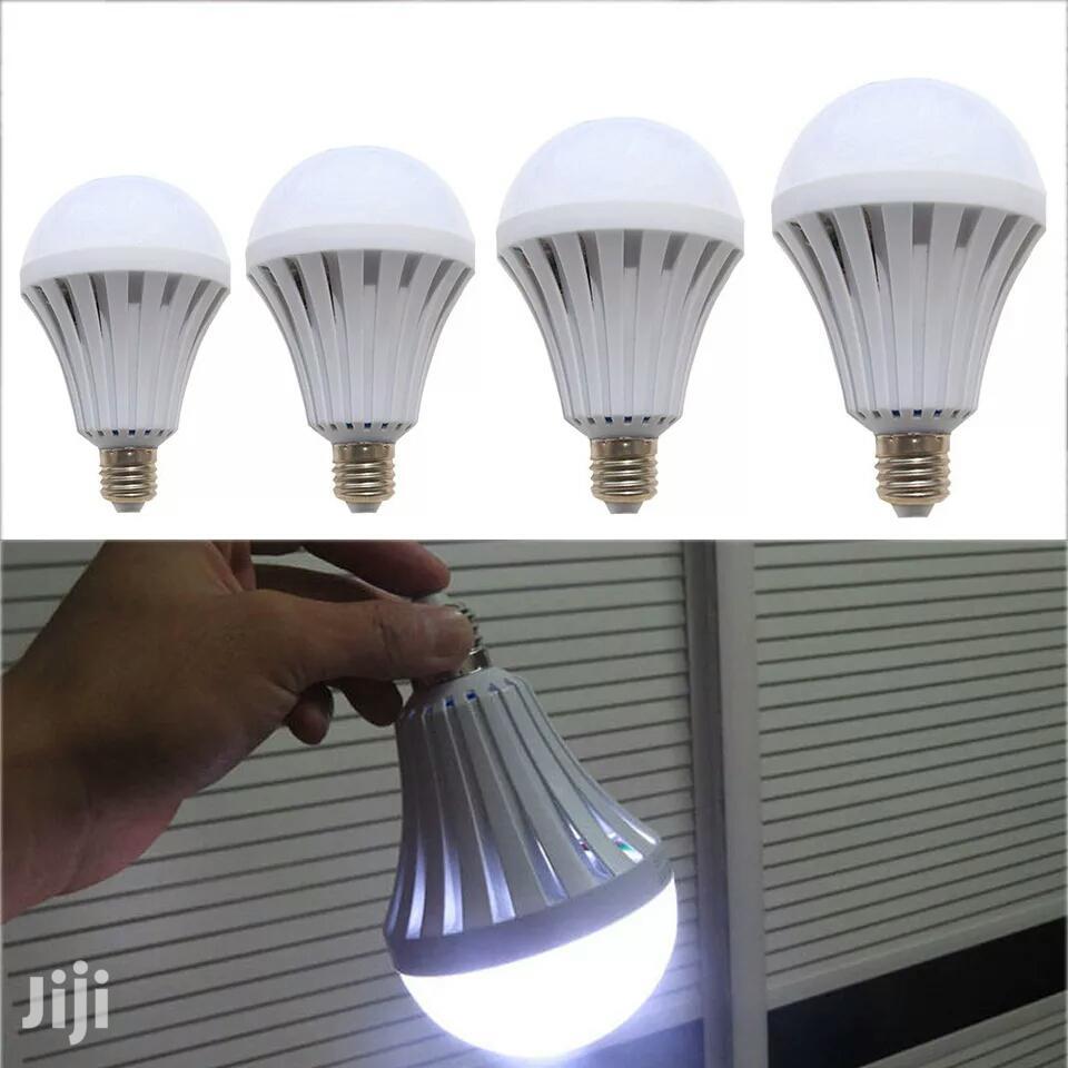 Rechargeable Bulbs