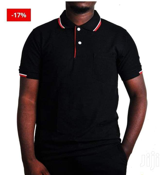 Men's Polo Tshirts | Clothing for sale in Kampala, Central Region, Uganda