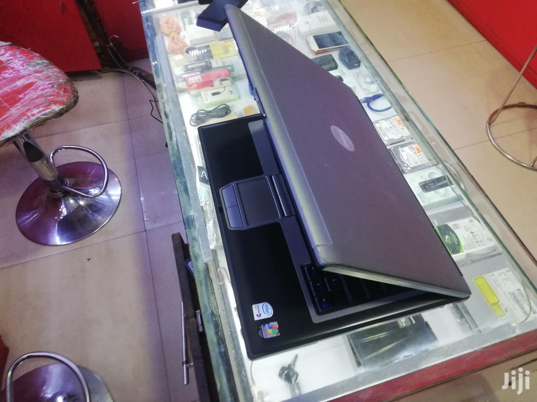 Archive: Laptop Dell Latitude 14 1GB Intel Core 2 Duo HDD 60GB