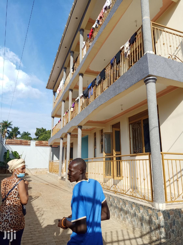 Kireka 2bedroom New Apartment For Rent R