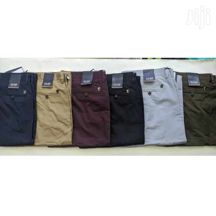 Khaki Trousers | Clothing for sale in Kampala, Central Region, Uganda