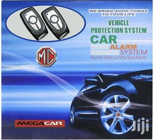 Mega Car Alarm System For All Cars | Vehicle Parts & Accessories for sale in Central Region, Kampala