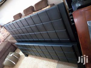 Mega Bed 5 by 6 Black in Colour | Furniture for sale in Central Region, Kampala