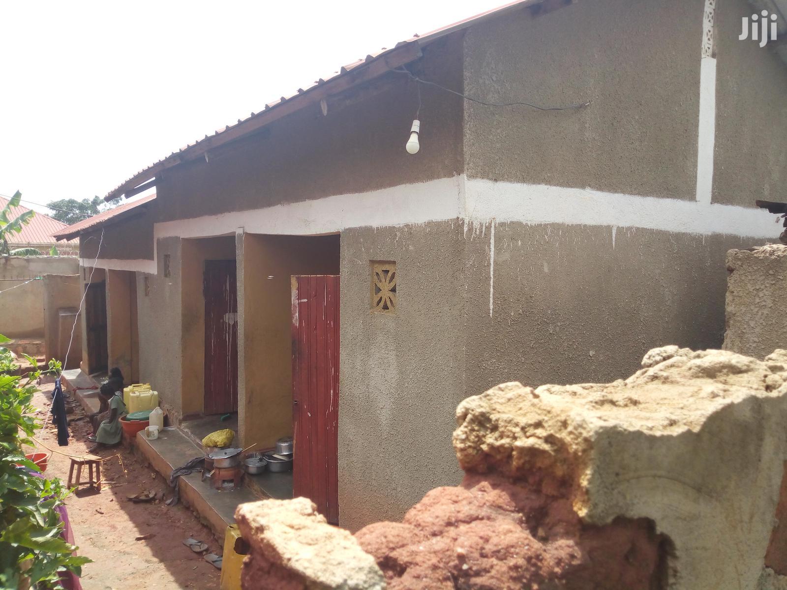 Houses In Matugga For Sale