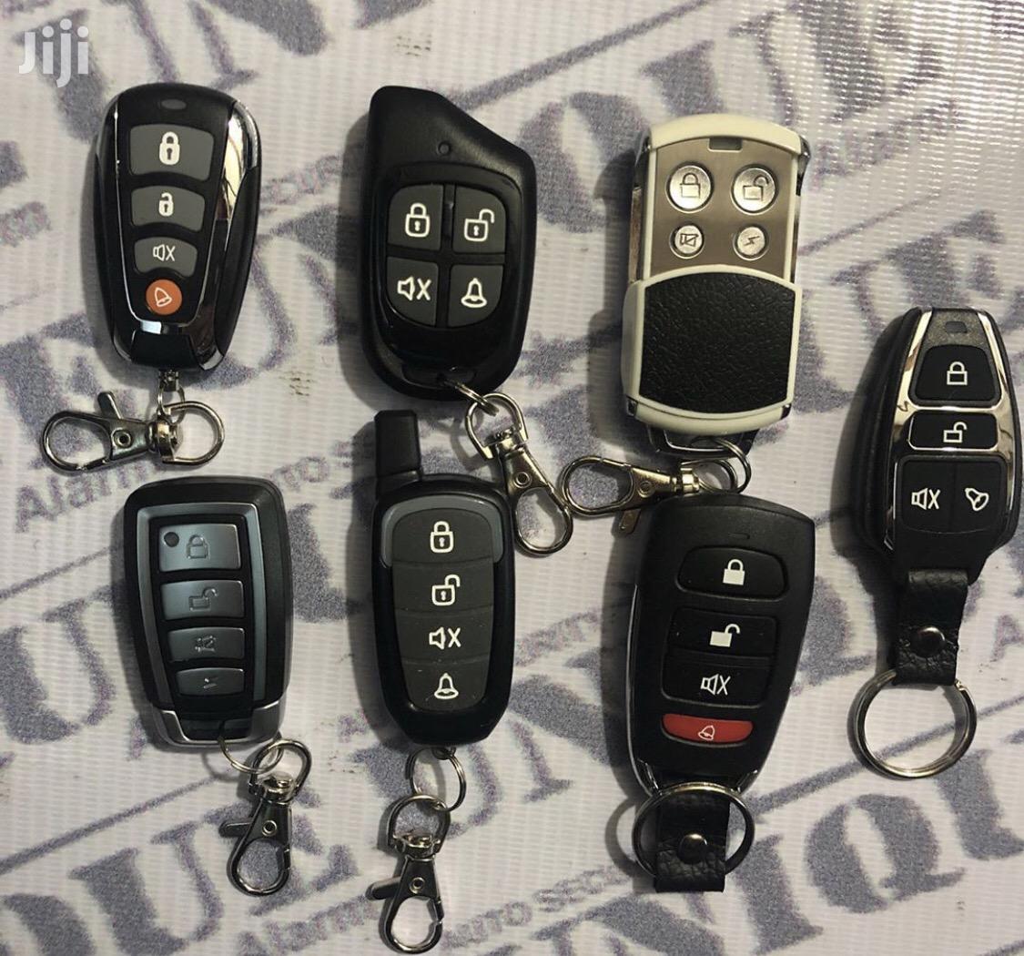 Venom Car Alarm Systems
