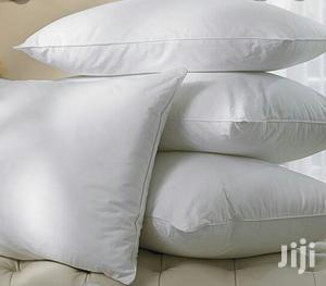 Fiber Pillow (A Pair)   Home Accessories for sale in Central Region, Kampala