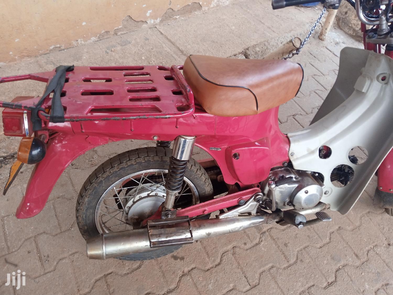 Archive: Suzuki 2000 Red