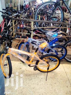 Size 20 Kids Bike   Toys for sale in Central Region, Kampala