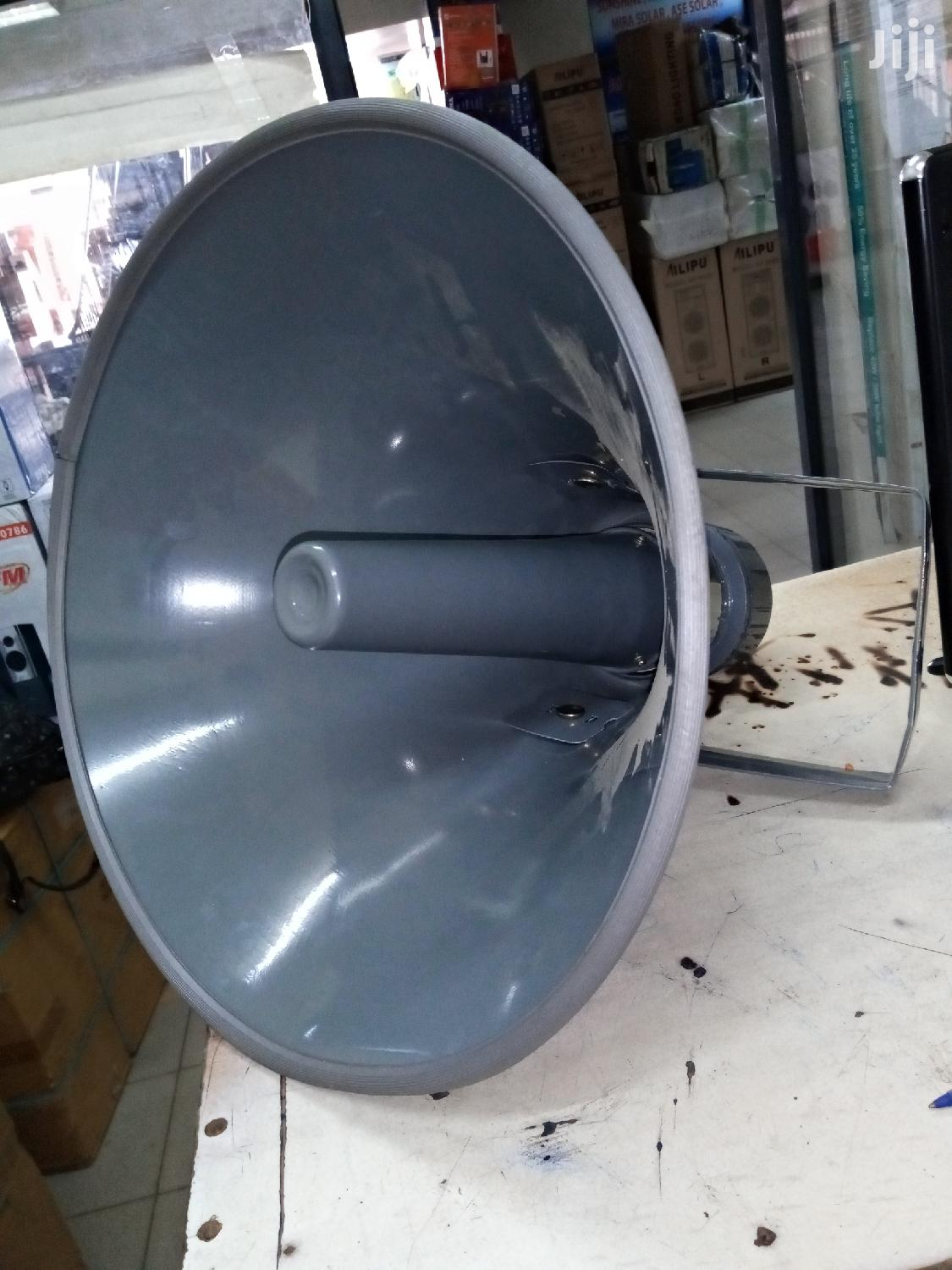 21inch Horn Wiz Unit Drive Of 100