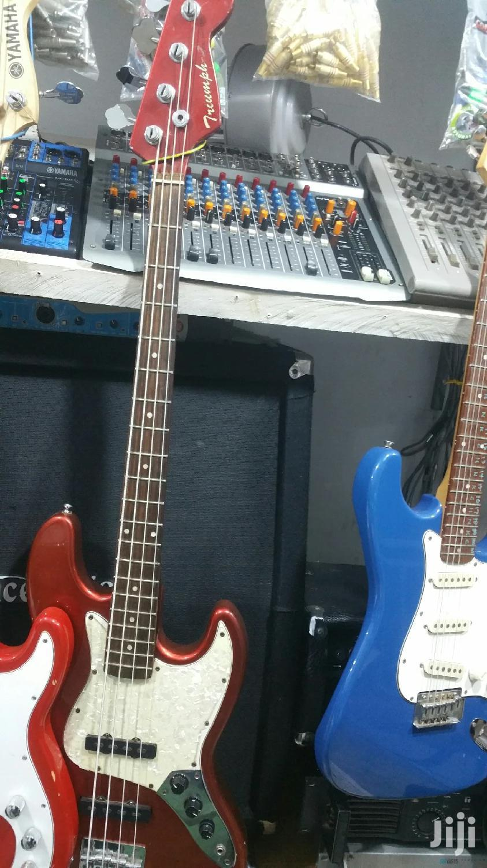 Fender 4string Bass Guitar