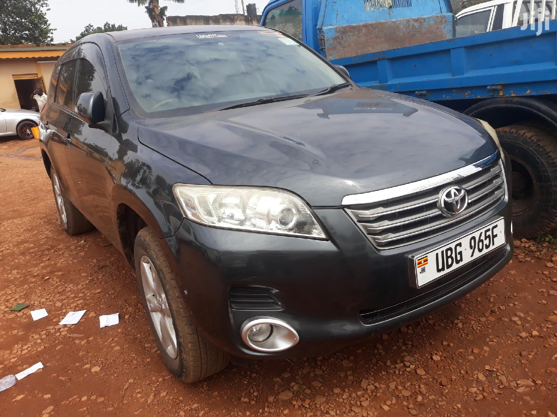 Toyota Vanguard 2008 Gray | Cars for sale in Kampala, Central Region, Uganda