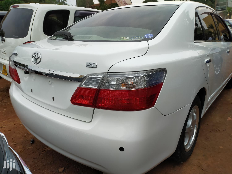 Toyota Premio 2008 White | Cars for sale in Kampala, Central Region, Uganda