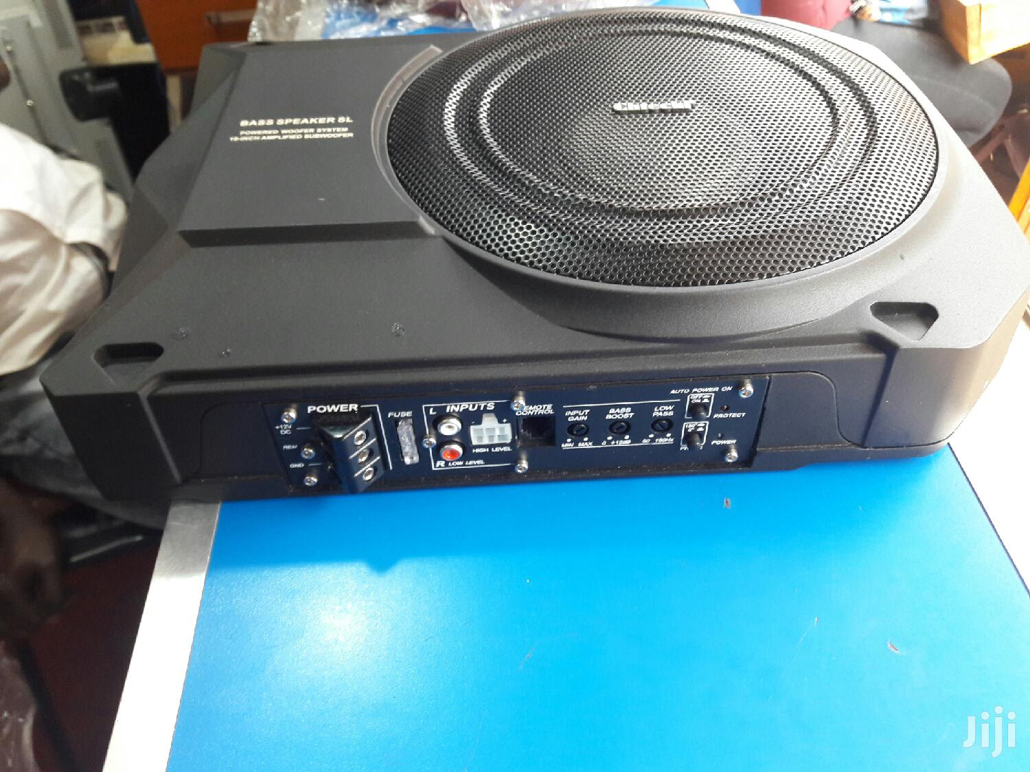 Car Under Seat Woofer | Vehicle Parts & Accessories for sale in Kampala, Central Region, Uganda