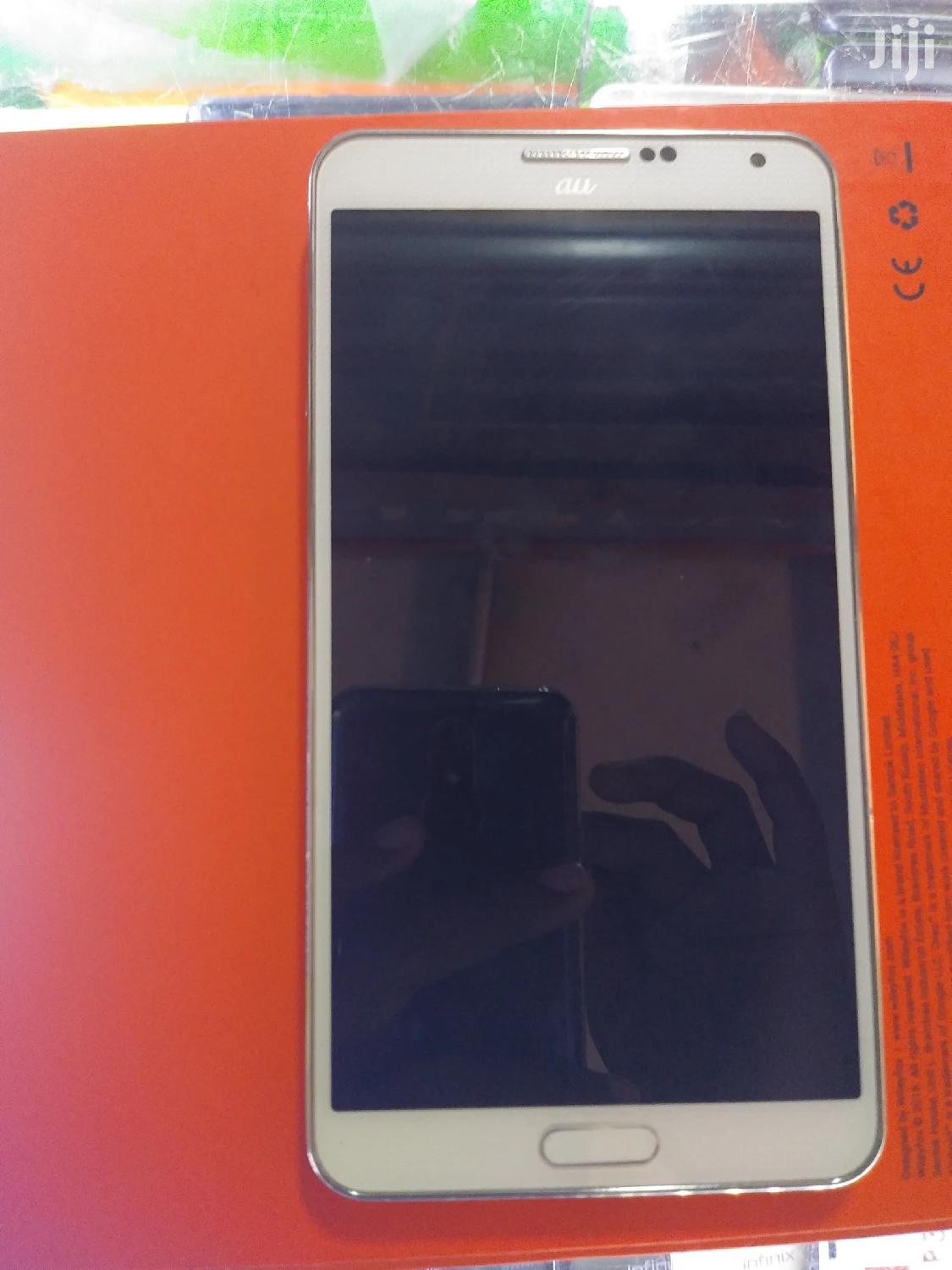 Samsung Galaxy Note 3 64 GB White | Mobile Phones for sale in Kampala, Central Region, Uganda