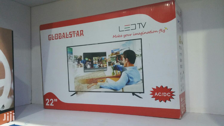 Archive: Globalstar Tv
