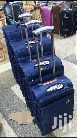 Best Durable Travel Suitcase Set of 4 in 1 Bags   Bags for sale in Central Region, Kampala