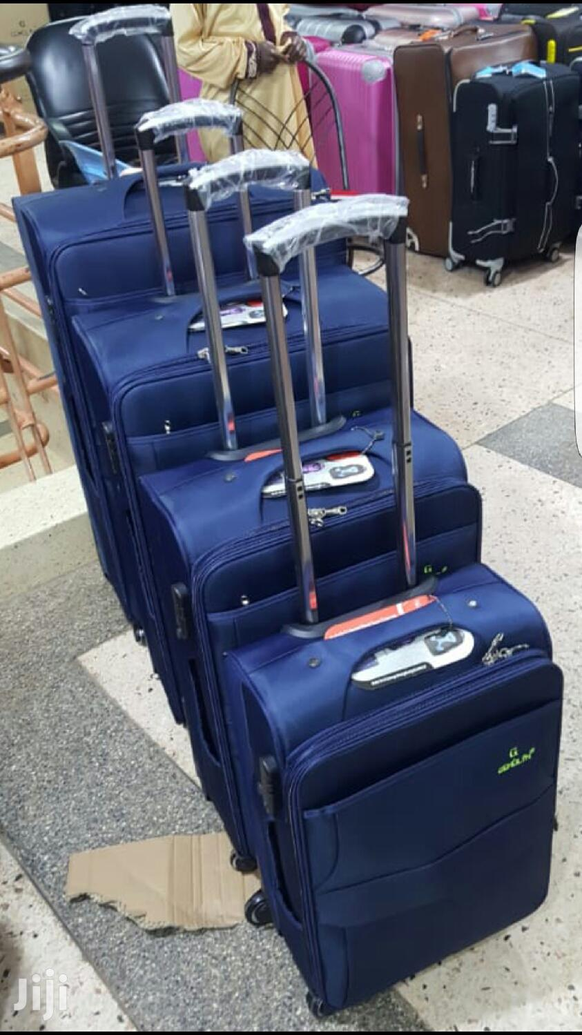 Best Travel Suite Case Bags #Set of 4 in 1 #Sale in Pieces