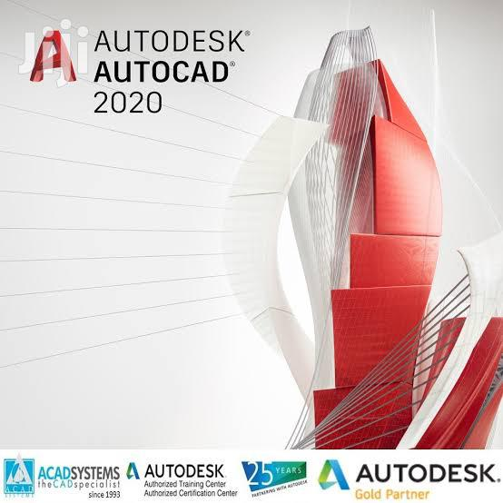 Software Training Learn Autocad Etc | Classes & Courses for sale in Kampala, Central Region, Uganda