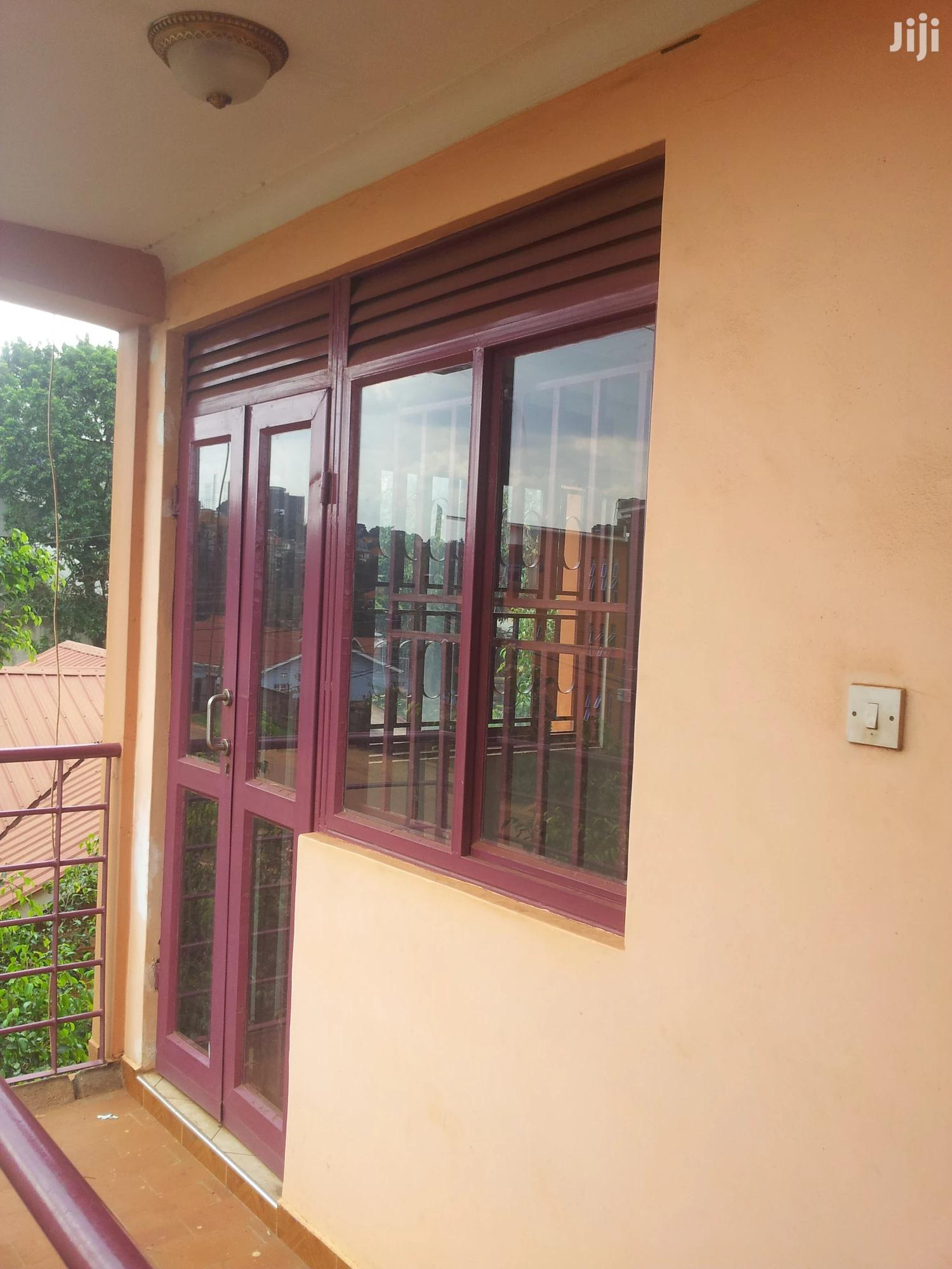 House for Rent at Ntinda