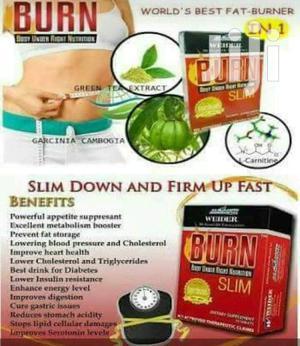 Slimming Coffee/Burn Fat Slim | Vitamins & Supplements for sale in Central Region, Kampala