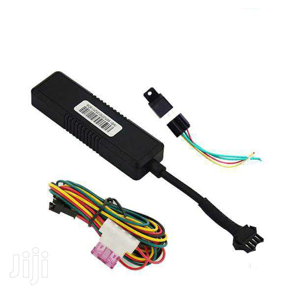 Re Time Tracking Device Both Motorbikes and Cars