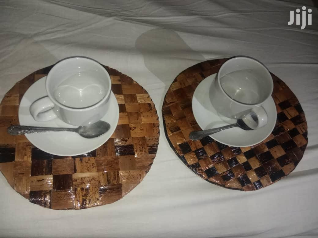 Archive: African Craft Table Marts