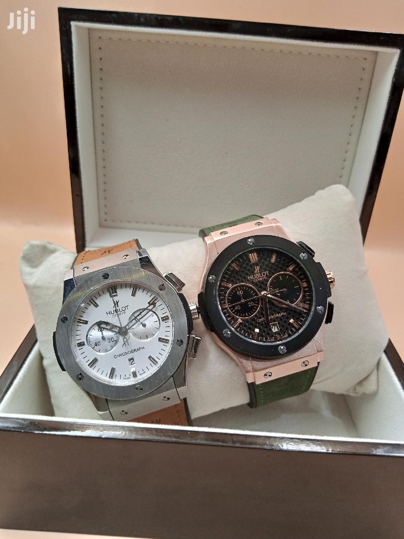 Hublot Paired Watches