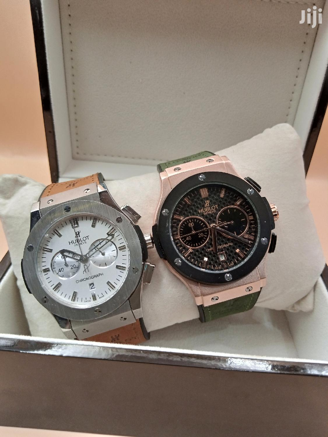 Hublot Paired Watches   Watches for sale in Kampala, Central Region, Uganda