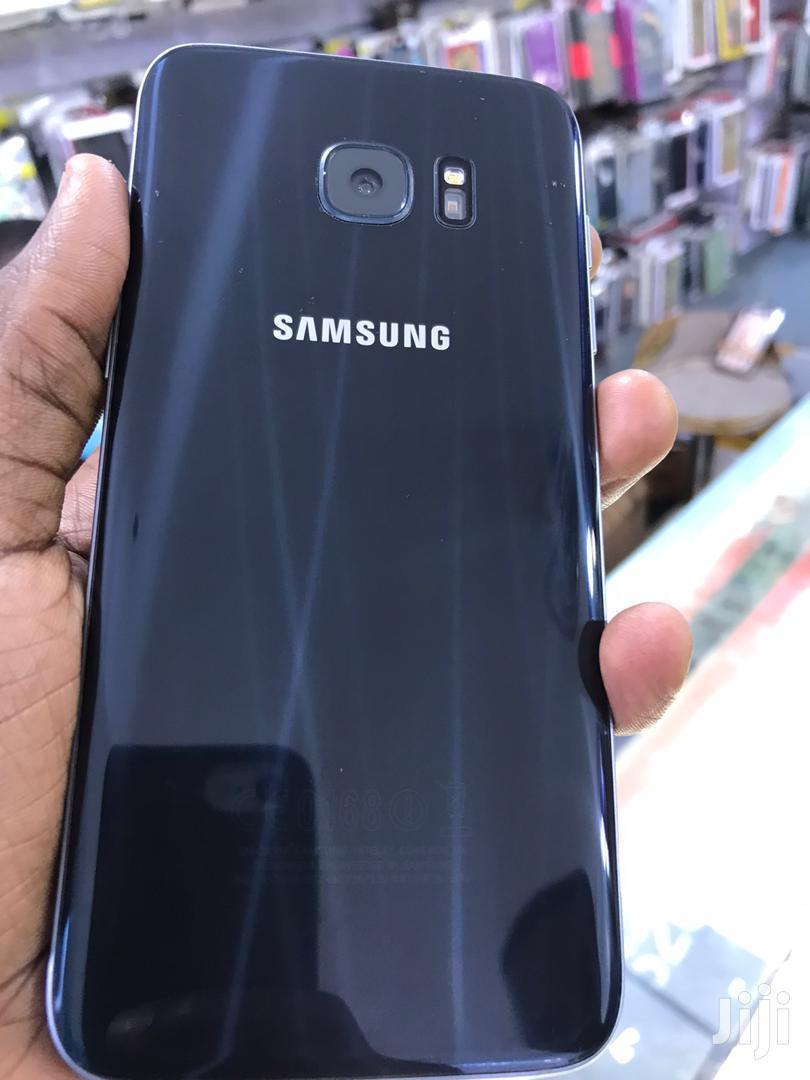 New Samsung Galaxy S7 32 GB Black | Mobile Phones for sale in Kampala, Central Region, Uganda