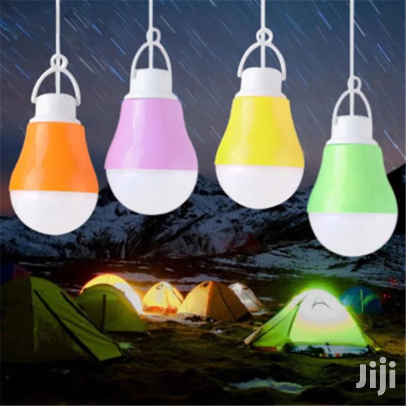 Usb Camping Bulb