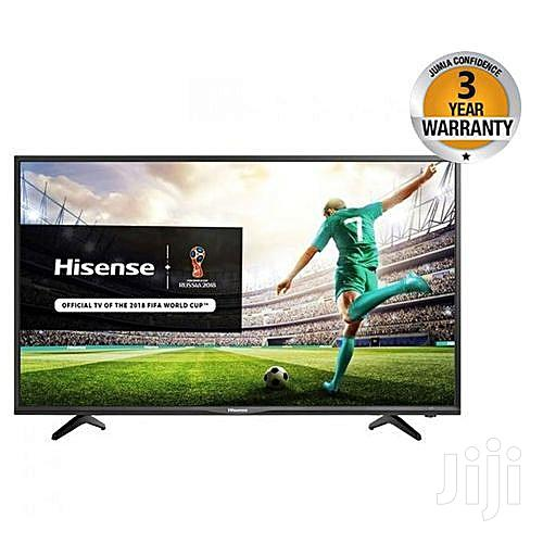"Hisense 32"" TV Free Channels"