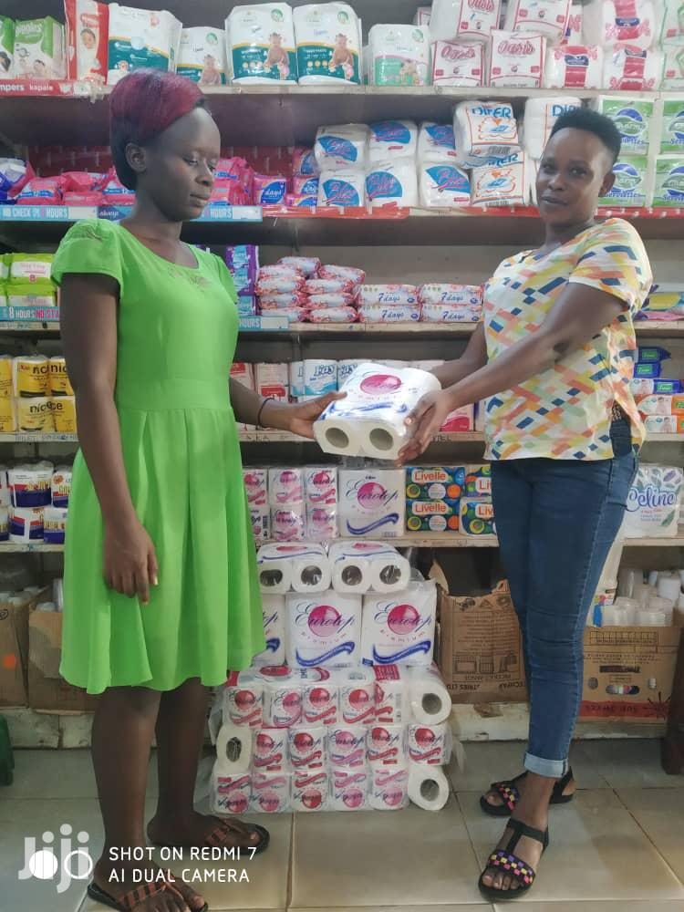 Toilet Paper And Paper Kitchen Towels | Manufacturing Services for sale in Kampala, Central Region, Uganda