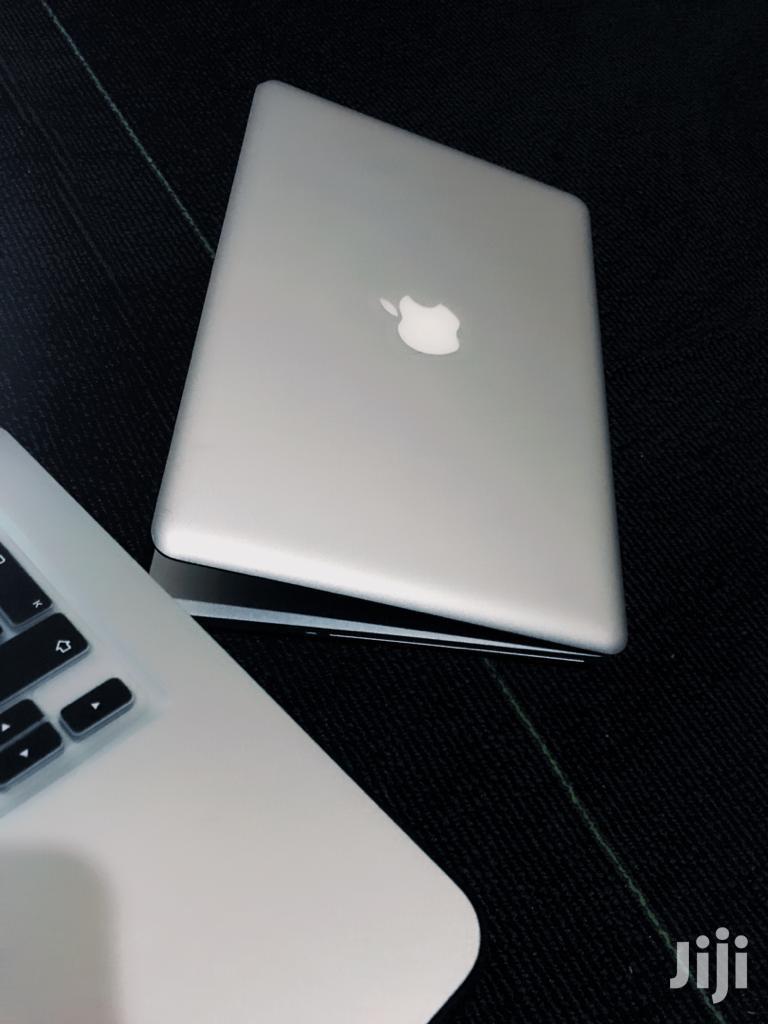 Archive: Macbook PRO 2012