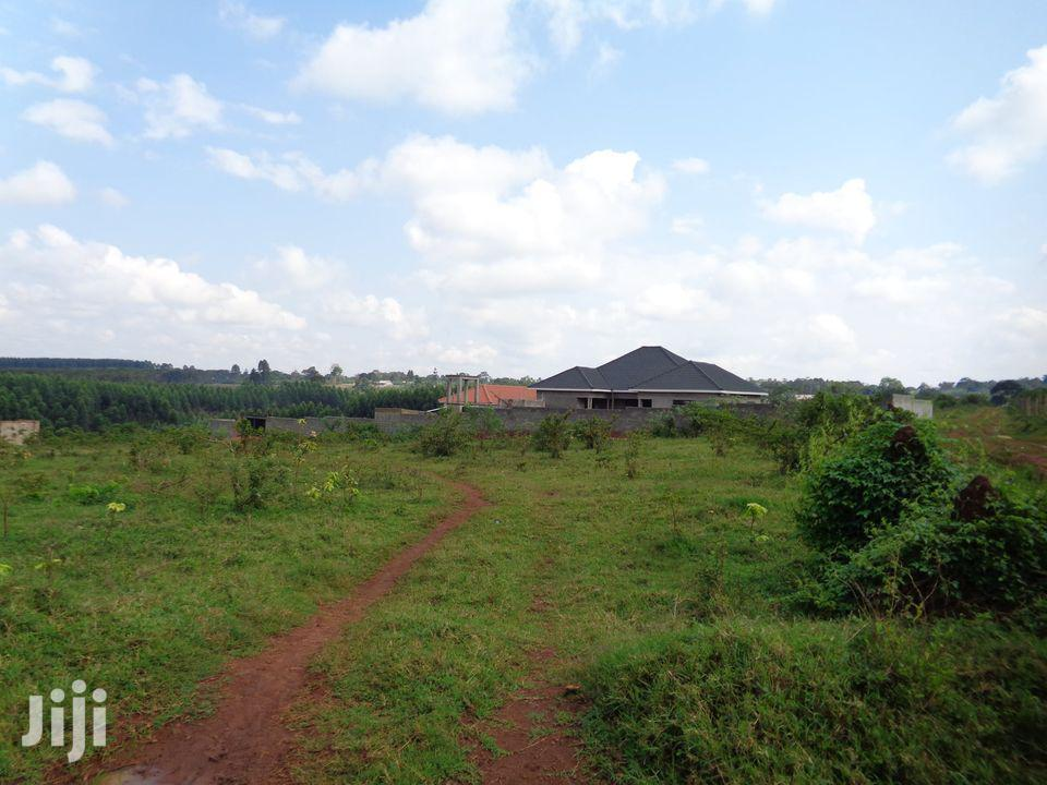 Plots On Sale!! Mukono-mpoma | Land & Plots For Sale for sale in Kampala, Central Region, Uganda
