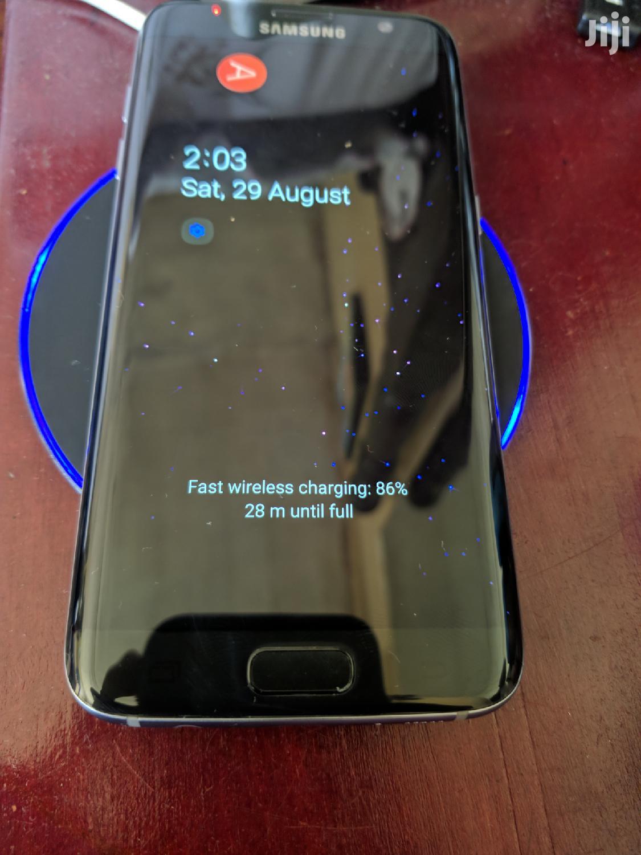 Samsung Galaxy S7 edge 128 GB Black