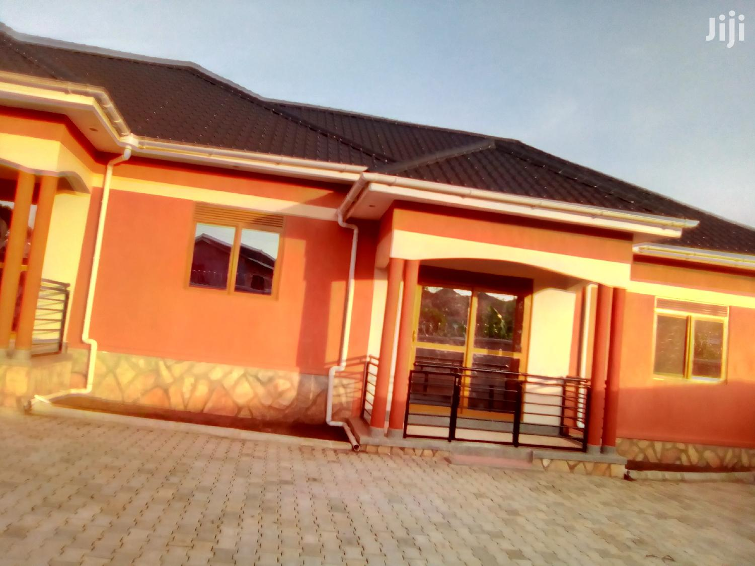 Two Bedroom House In Bweyogerere For Rent | Houses & Apartments For Rent for sale in Kampala, Central Region, Uganda