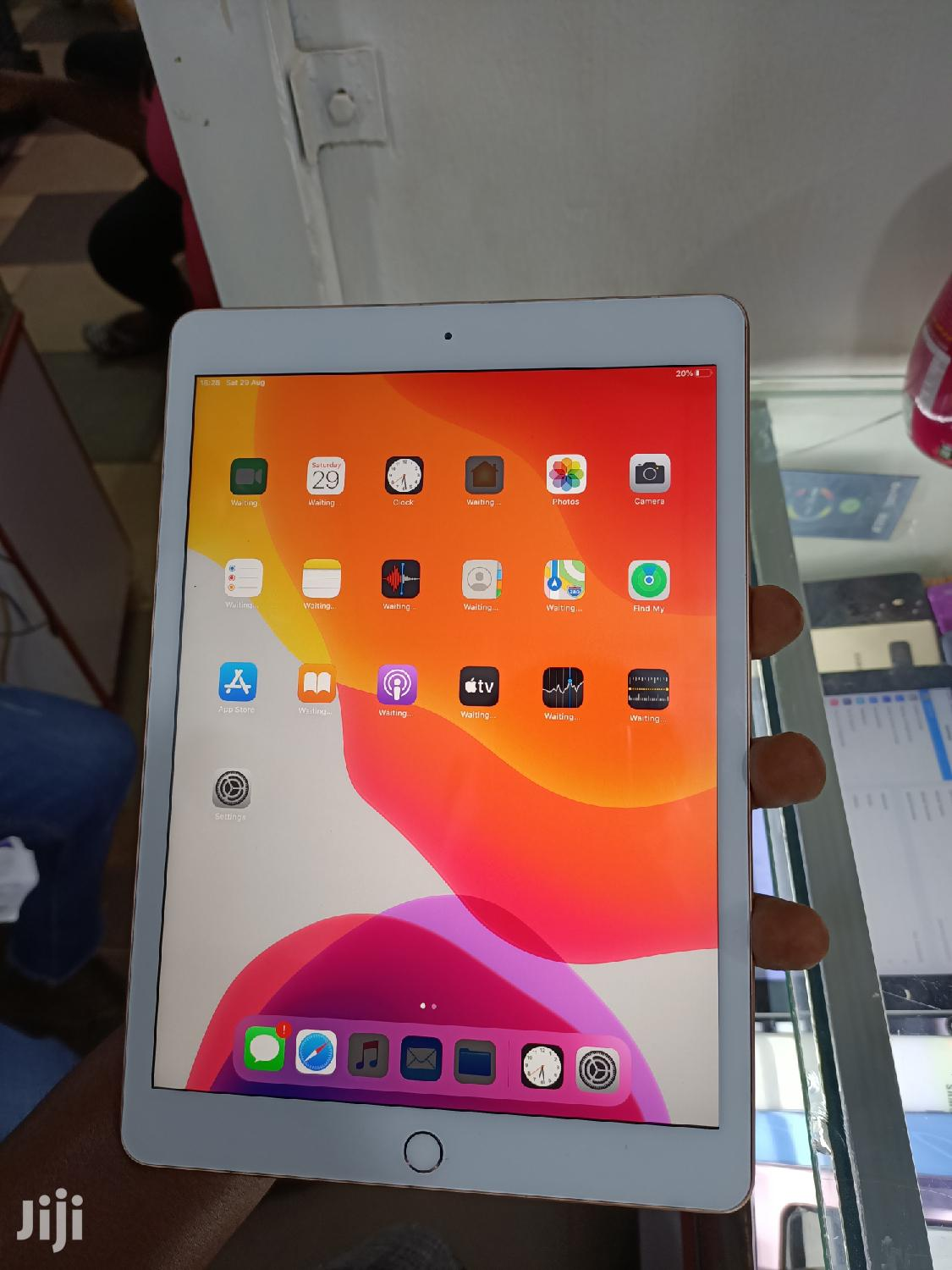Apple iPad Air 2 32 GB Pink | Tablets for sale in Kampala, Central Region, Uganda