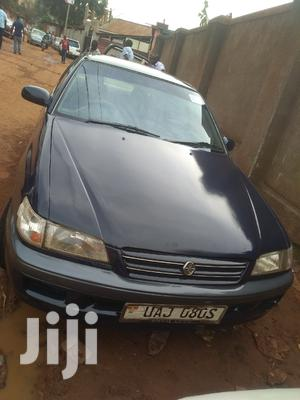 Toyota Premio 1998 Blue | Cars for sale in Central Region, Kampala
