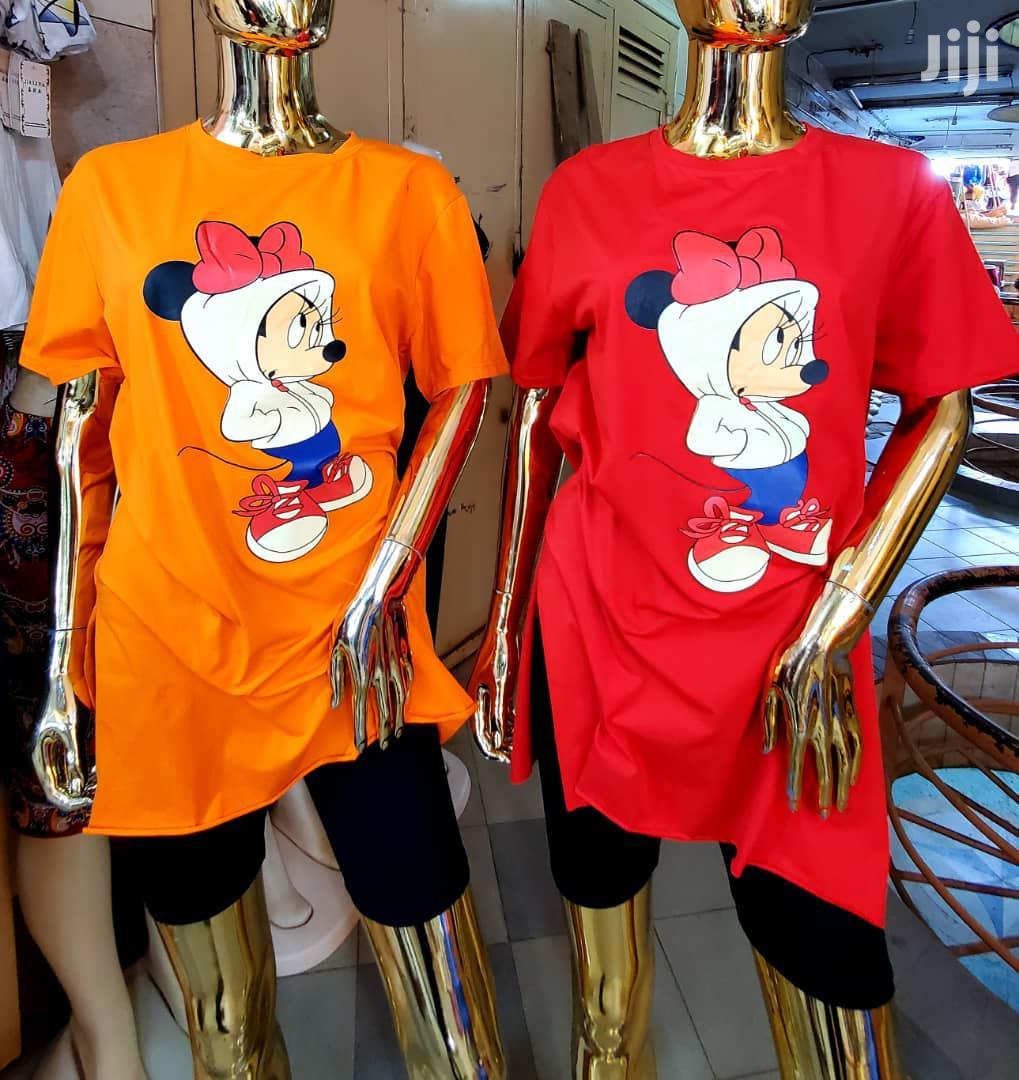 BANYARD Fashions T-Shirts | Clothing for sale in Kampala, Central Region, Uganda