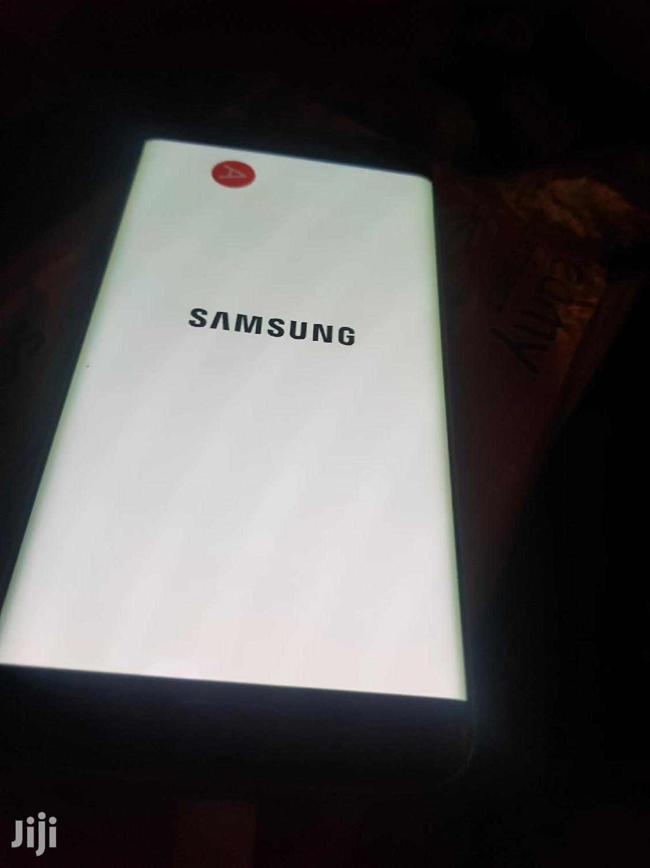 Samsung Galaxy S7 edge 128 GB Black   Mobile Phones for sale in Wakiso, Central Region, Uganda