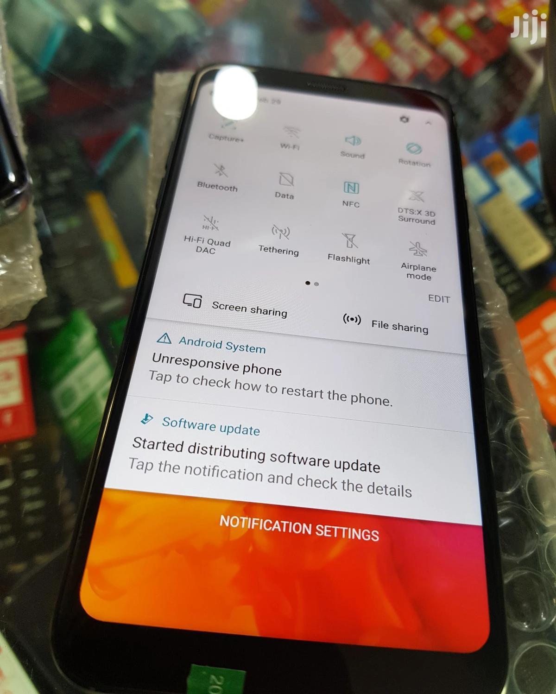 Archive: New LG G6 64 GB Black