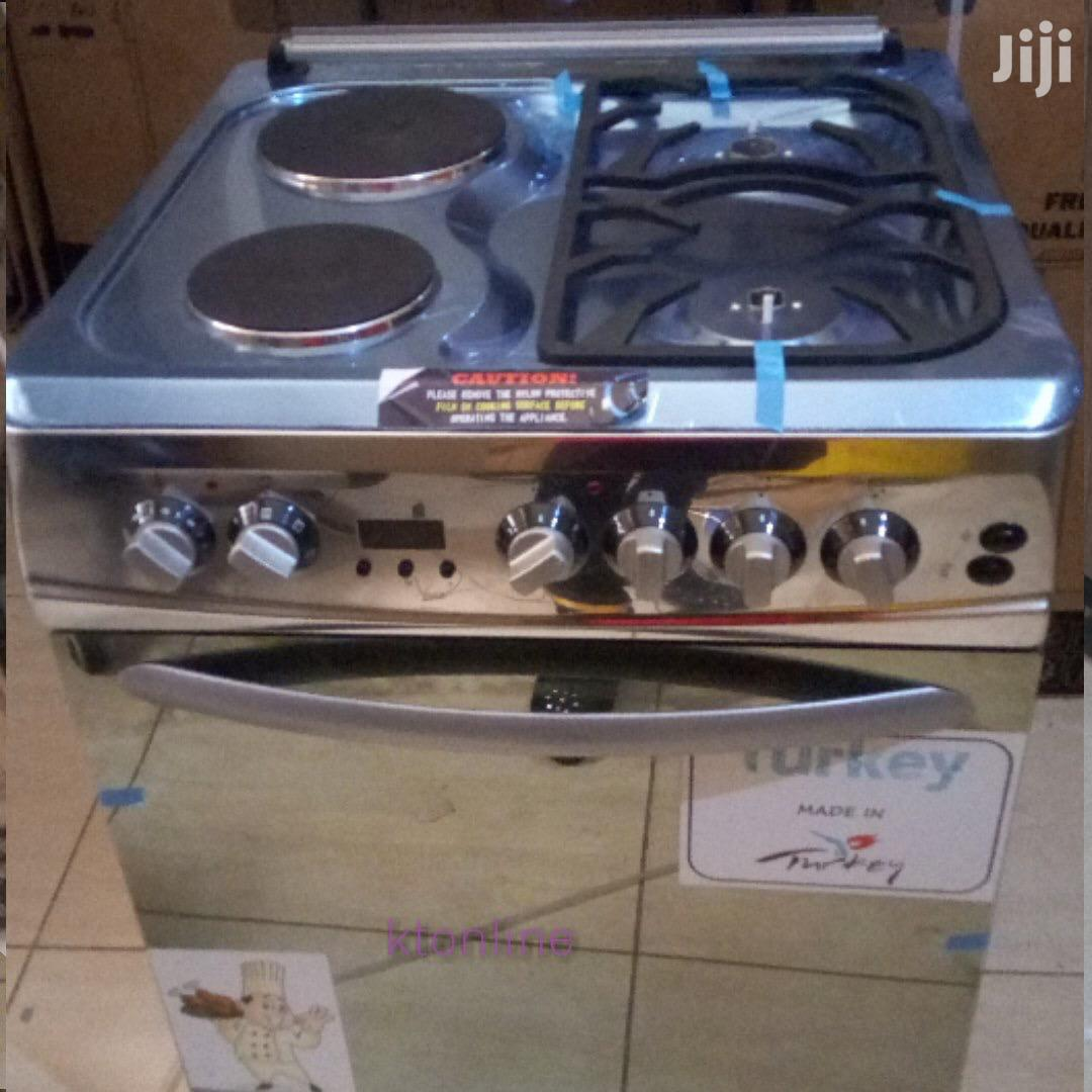 ORIGINAL NEW COOKERS.Prices on Description | Home Appliances for sale in Kampala, Central Region, Uganda
