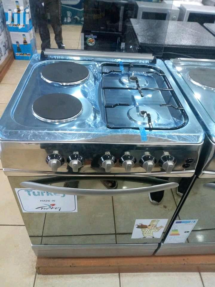 ORIGINAL NEW COOKERS.Prices on Description